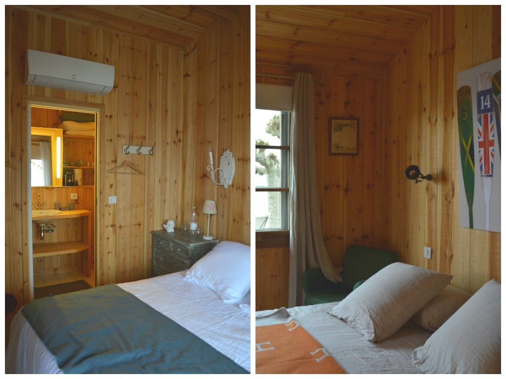 De vraies vacances sur le bassin l ge cap ferret blog for Les chambres de camille bordeaux