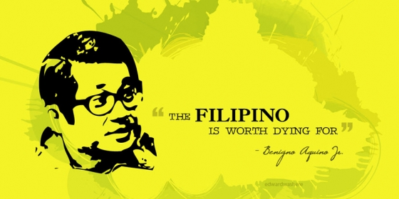 Ninoy Aquino Day 2013