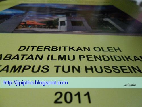 Jurnal Penyelidikan Tindakan 2011: