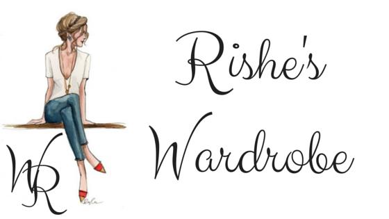 Rishe's Wardrobe