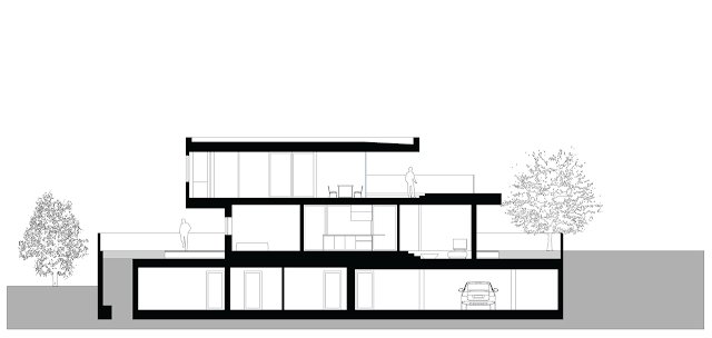 Another section of the house