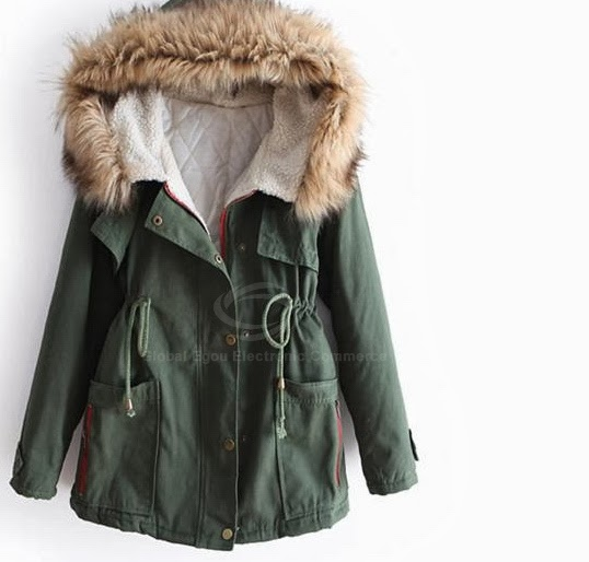http://www.storenvy.com/products/1030424-genelia-green-fur-hooded-long-sleeve-drawstring-pockets-coat