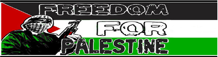 Freedom For Palestine...!!