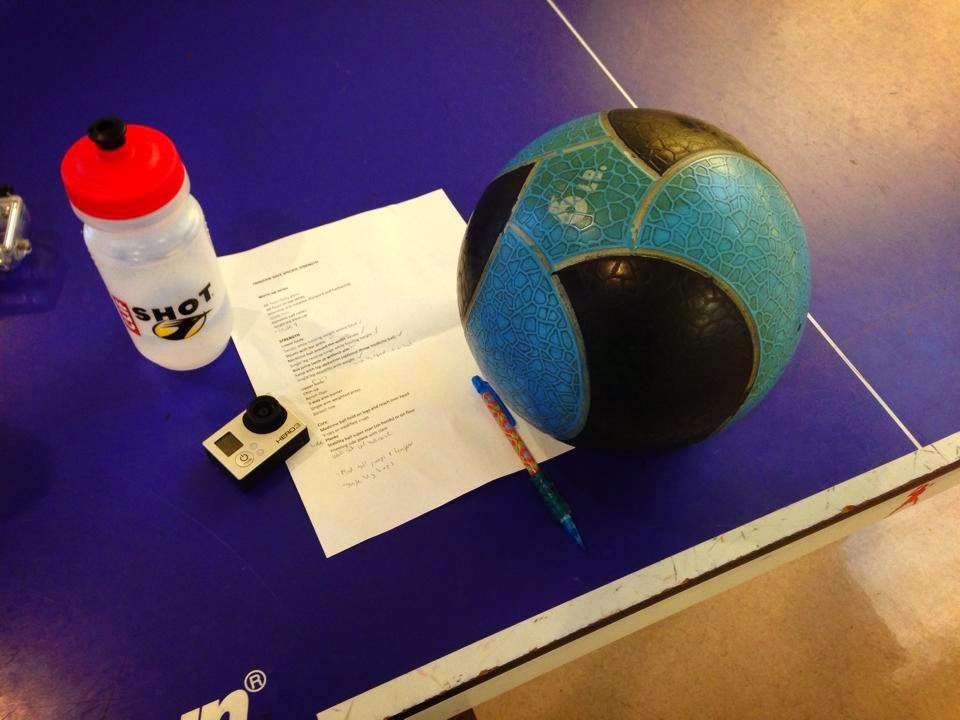 Periodized strength training - say what?