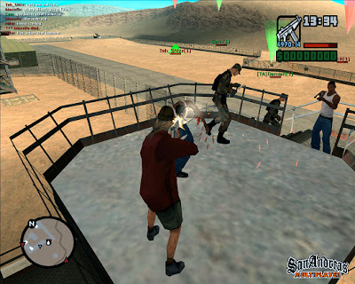 Gta San Andreas Download PC Games
