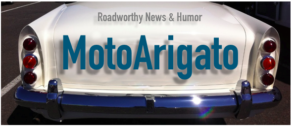 Moto Arigato