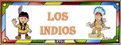 PROYECTO: Los indios