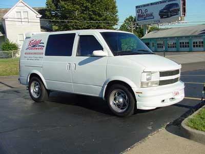 best minivans 2005 chevrolet astro cargo van. Black Bedroom Furniture Sets. Home Design Ideas