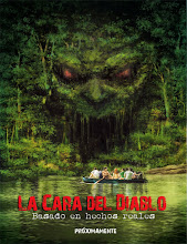 La cara del Diablo (2014) [Latino]