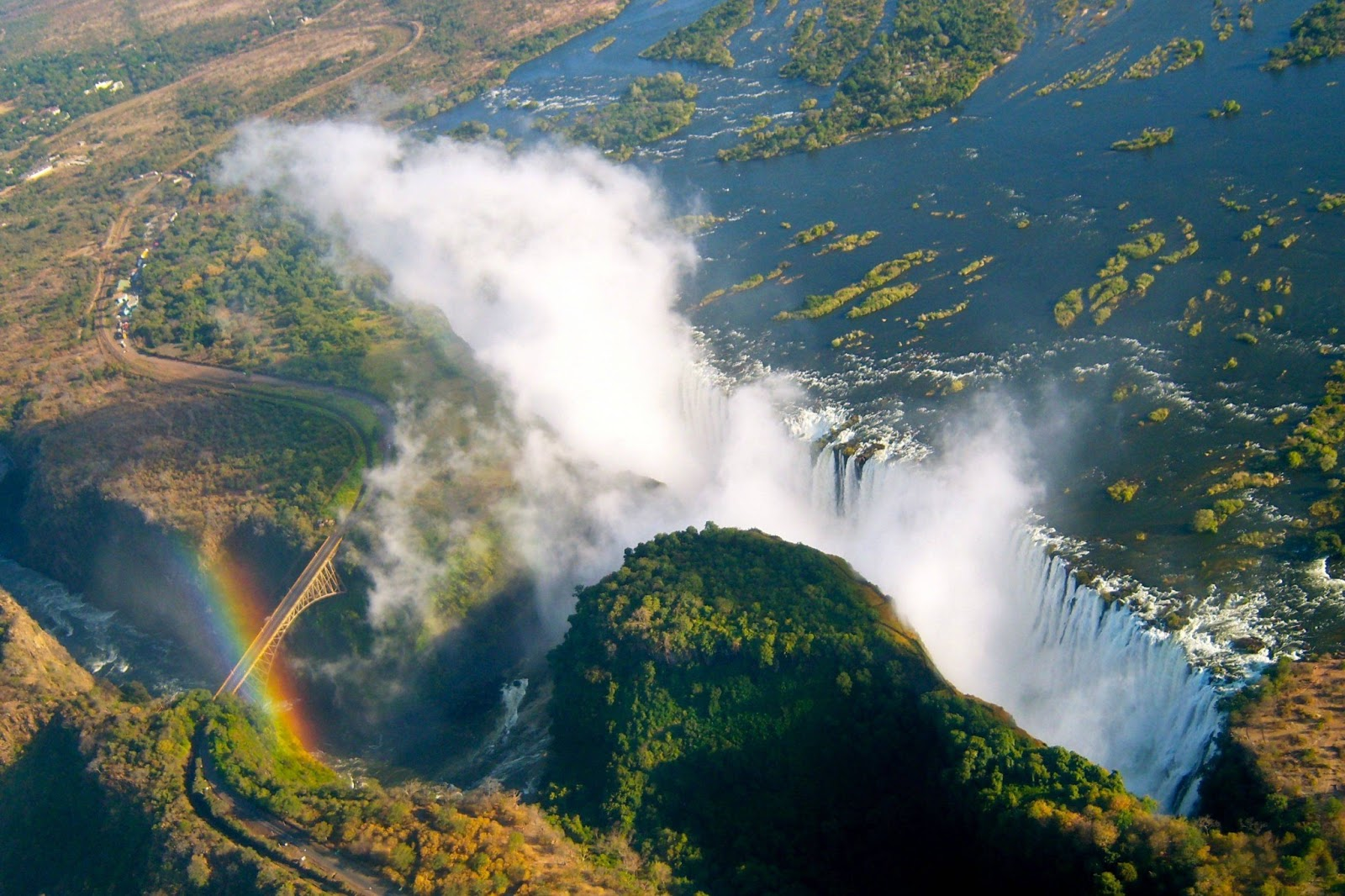 Pictures of zambezi river Zambezi River Photos - National Geographic