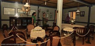 Museum Rumah Kelahiran Bung Hatta Rental Mobil Padang