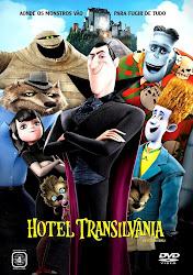Baixe imagem de Hotel Transylvania (Dual Audio) sem Torrent