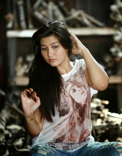 Aura Nabilla