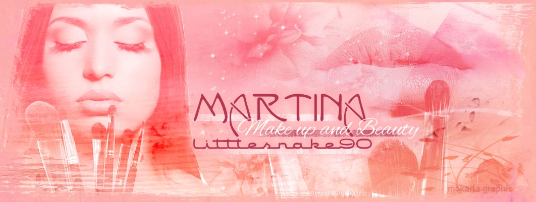 Martina make-up & beauty (littlesnake90)