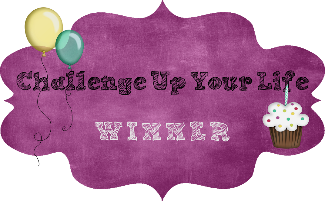 Winner challenge up your life