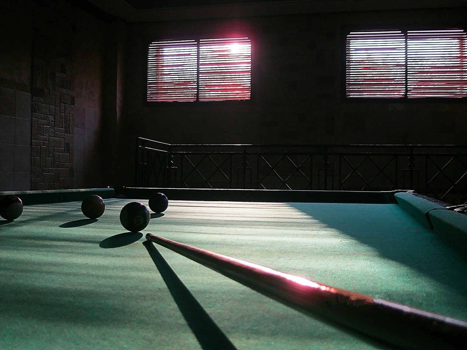 Beautiful Pool Table And Snooker Wallpapers In HD Wallpapers And