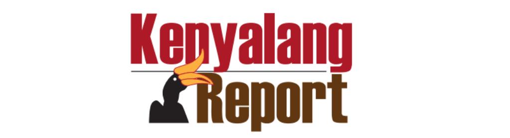 Kenyalang Report