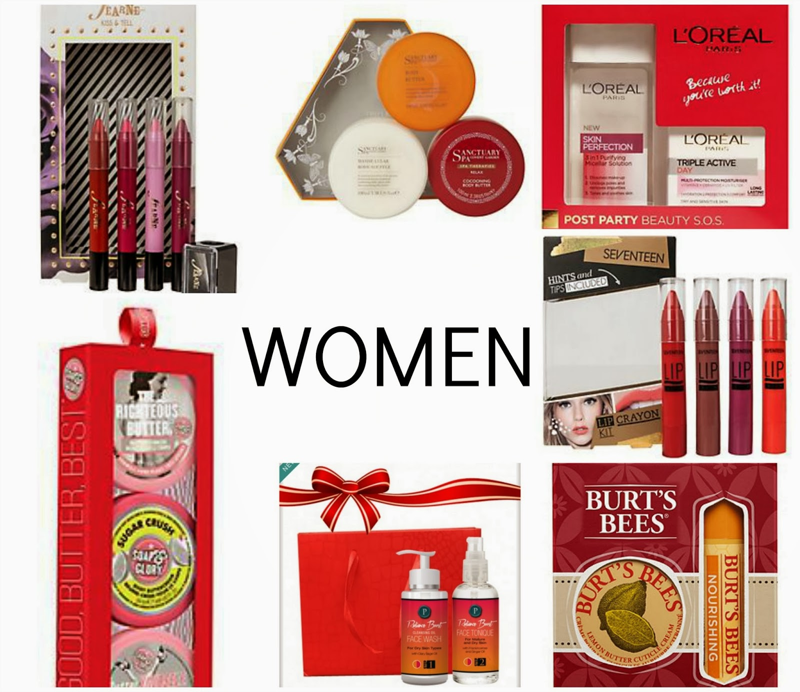 Christmas Gift Guide // Under £10 (Women and Men) | Shona Louise