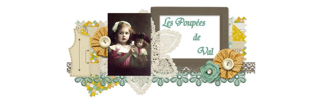 Les poupées de Val