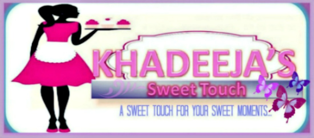 KHADEEJA's Sweet Touch