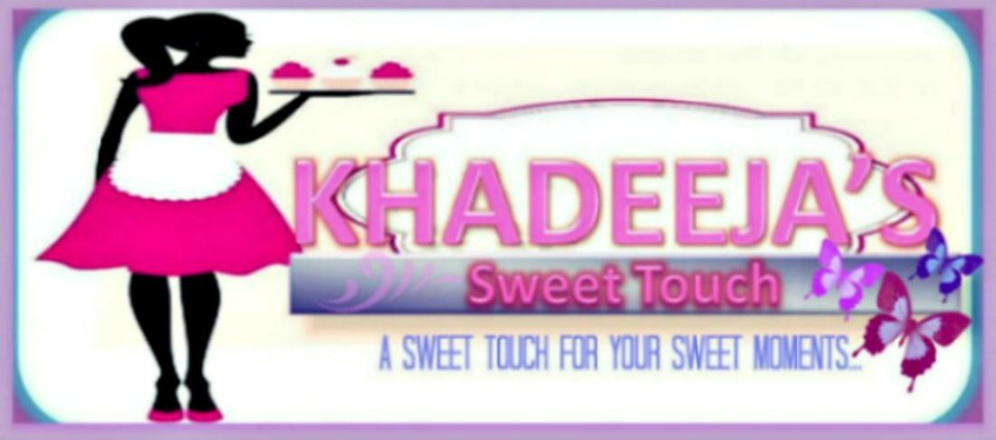 KHADEEJA's Sweet Touch