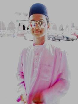 aimullah zaini