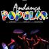 LIONARTE se prepara para estrear mais um espetáculo: Andança Popular