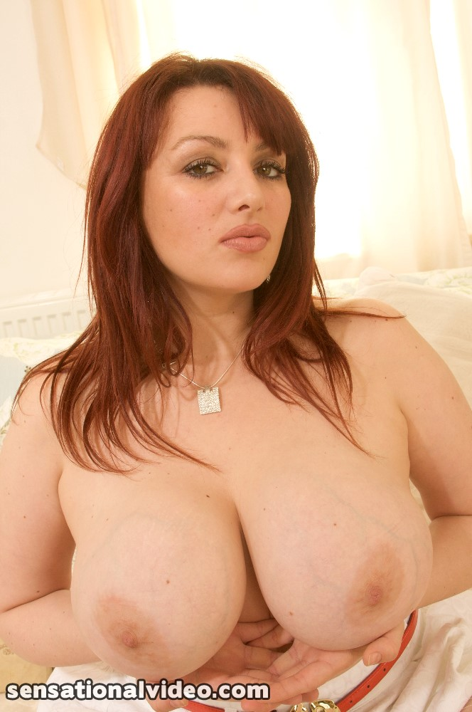 Big Boobs Hannah Callow 106