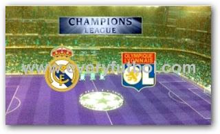 Ver Real Madrid Vs Lyon Online En Vivo