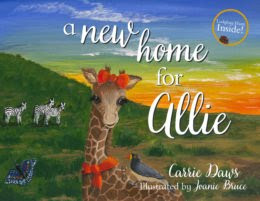 New Home for Allie