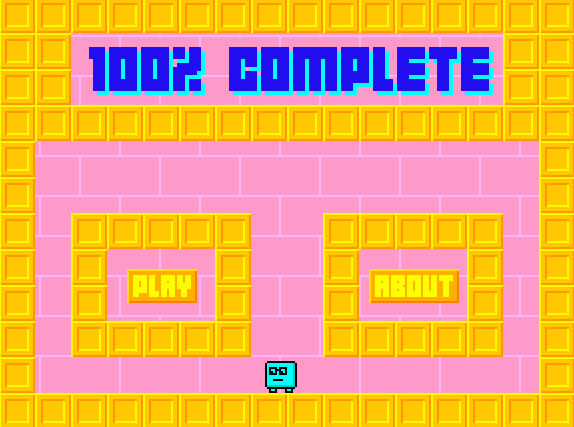 Unblocked Game : 100 Percent Complete