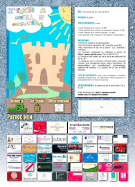 2ª Subida al Castillo de Cocentaina