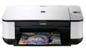 Canon Pixma MP258 Free Download  Driver