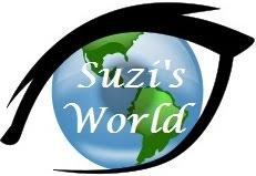 GO BACK TO SUZI'S WORLD