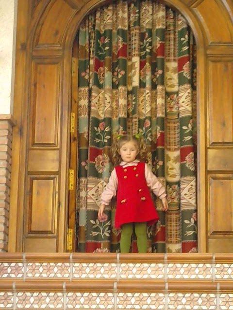 Carpinter a baena puerta de entrada for Muebles baena
