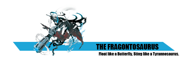 The Fragontosaurus