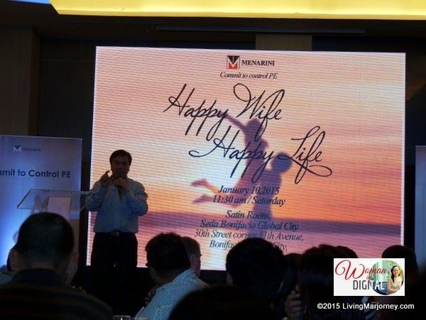 Happy Wife, Happy Life Campaign