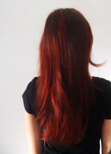 Aktualizacja włosów: grudzień 2014