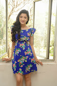 Richa Panai Latest Glam pics in Blue-thumbnail-5