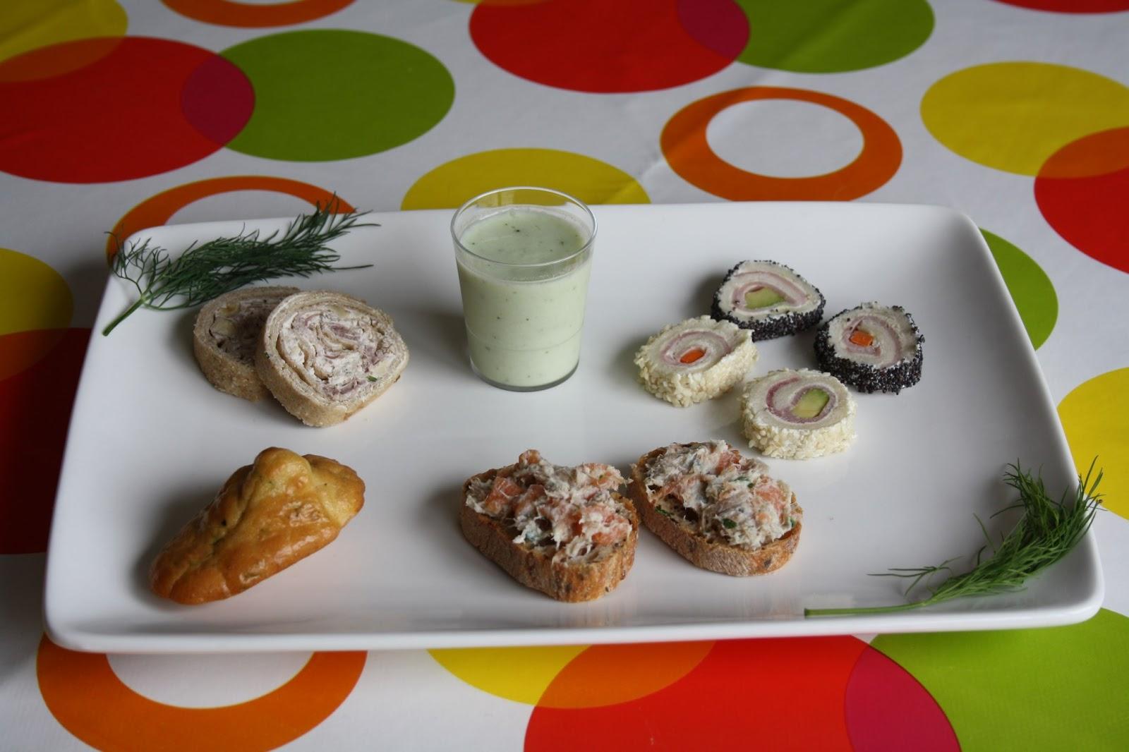 Assiette ap ritive blogs de cuisine - Assiette de cuisine ...