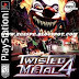 Download Twisted Metal 4 ISO PS1 FOR PC | ZGAS-PC