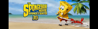 the spongebob movie sponge out of water-sungerbob karepantolon