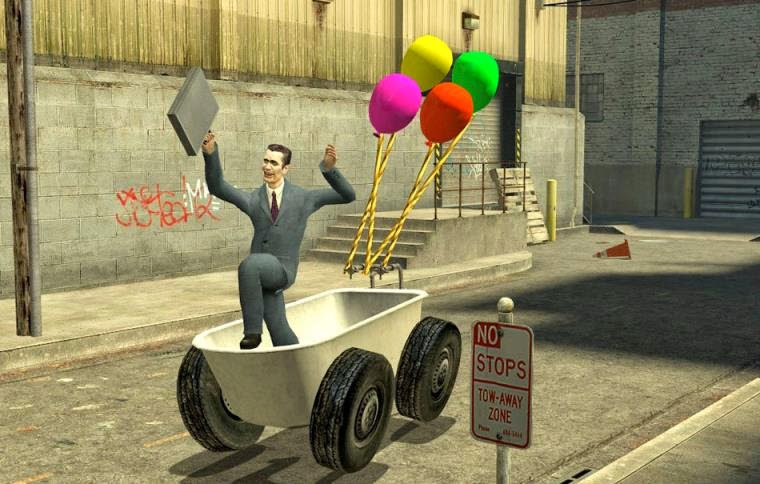 Garrys Mod KEY GENERATOR Full Free DOWNLOAD