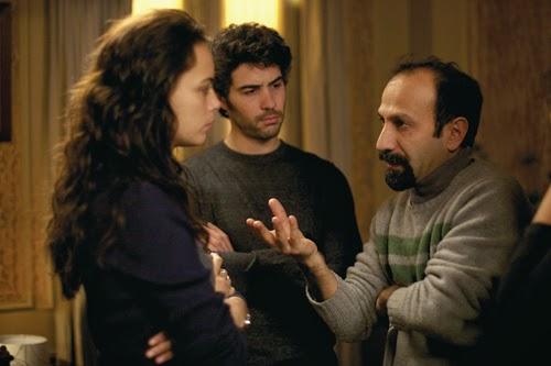 El pasado, una película de Asghar Farhadi