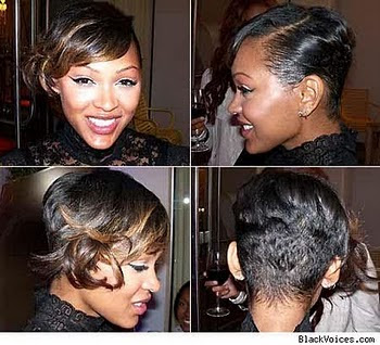 Good Hair Cuts on New Short Hair Cut Maintenance Question   Black Hair Media Forum