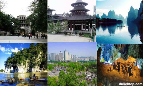 Tour Du lịch Trung Quốc Đặc Sắc Khởi Hành Dịp 30-4 và tháng 5 Tour+du+lich+nam+ninh+que+lam