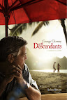 The Descendants, Poster