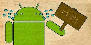 Cara Melacak Android Yang Hilang Atau Dicuri