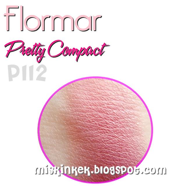 flormar allık p112