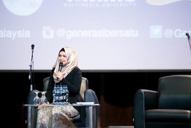 Dato' Siti Nurhaliza Taruddin